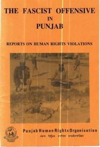 THE FASCIST OFFENSIVE IN PUNJAB_1